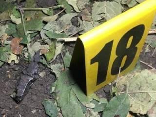 Под Харьковом взорвался снаряд огромного калибра, есть погибший