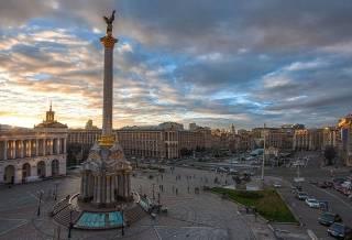 В Киеве решили реконструировать Майдан. Влетит это в копеечку