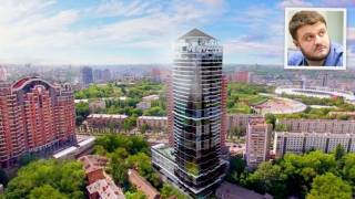 Сын Авакова стал владельцем шикарной квартиры в центре Киева