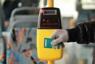 В Киеве начинают внедрять единый электронный билет на общественный транспорт: как это будет работать