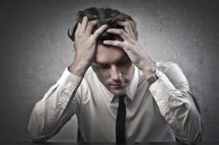 Исследователи рассказали, почему стресс особенно опасен, когда вам уже за сорок