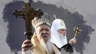 Националисты готовы применить силу против православных в Украине. Обзор ИноСМИ
