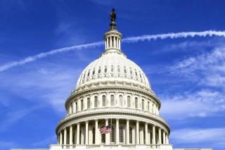 ЧП в США: возле Капитолия эвакуировали конгрессменов и журналистов