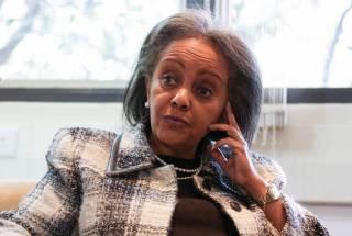 Президентом одной из африканских стран впервые стала женщина