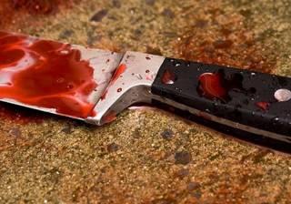 Бойня в Китае: женщина порезала ножом малышей в детсаду (18+)