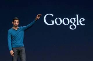 Гендиректор Google рассказал о сексуальных домогательствах в компании