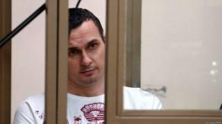 Обнародовано завещание Олега Сенцова