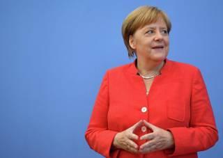 Меркель летит в Киев: стали известны подробности визита