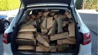 Украинцы начали изобретать «дровомобили» из-за топливного кризиса