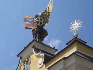 На киевском Майдане увидели Сатану