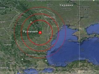 Одесскую область «накрыло» землетрясение. На подземные толчки отреагировали даже кошки
