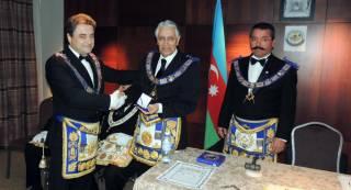 Зачем президенту Азербайджана масоны?