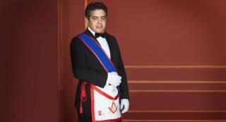 Масон Педро Вальдивьесо: Я не люблю говорить о масонстве