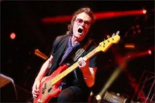 Бас-гитарист DEEP PURPLE даст в Киеве единственный концерт