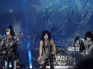 Величайшая рок-группа даст прощальный концерт в Киеве. Грандиозное шоу состоится на «Олимпийском»