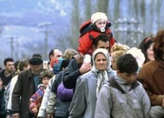 В Украине пересчитали всех переселенцев