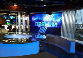 Зрители телеканала «Прямой» смогут выходить в прямой эфир через телефон