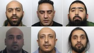 Британские СМИ опубликовали грязные подробности массовой сексуальной эксплуатации несовершеннолетних