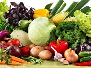 Эксперты спрогнозировали мировой дефицит овощей и фруктов