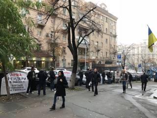 Группа компаний АИС объявляет о бессрочной акции авто-протеста против действий национального агентства АРМА