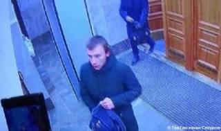 17-летний россиянин погиб, пытаясь подорвать здание ФСБ