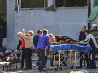 Бойня в Керчи: в Крыму уточнили количество пострадавших