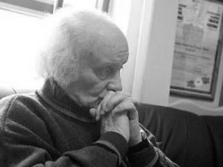 В Киеве скончался знаменитый режиссер и основатель театра на левом берегу Днепра