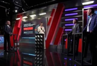 Свободовец Мирошниченко на спор «исполнил» гимн пионеров, но забыл второй куплет