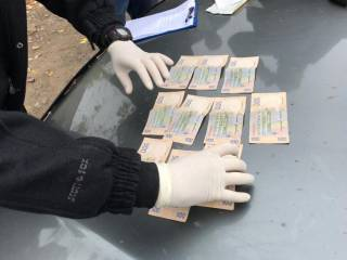 Пытаясь избежать задержания, полицейский из Кропивницкого разбил две машины СБУ