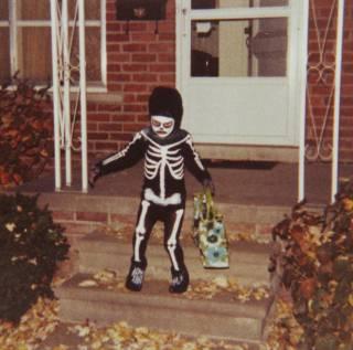 «Добрые люди» подсунули пятилетнему американцу на Хеллоуин мармелад с метамфетамином