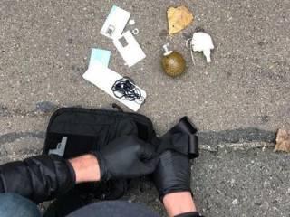 Под Киевом поймали банду «гопников», зачем-то взорвавших квартиру лидера С14