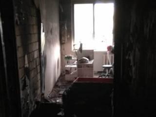 ЧП в Броварах: мощный взрыв прогремел в кабинете косметологии – есть пострадавшие