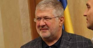 «Санкционный список Кремля» редактировался на Банковой, — Коломойский