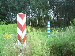 Украина рискует потерять 5 тыс. га территории на границе с Польшей