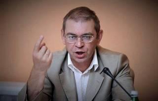 «Рада громадської безпеки» напомнила про сотни миллионов, якобы украденных людьми Пашинского с Одесского НПЗ