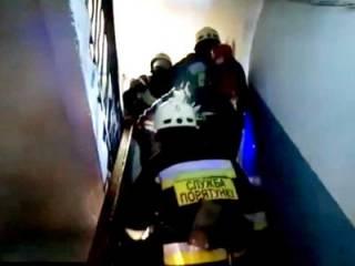 Трагедия в Днепре: целая семья попала в смертельную ловушку