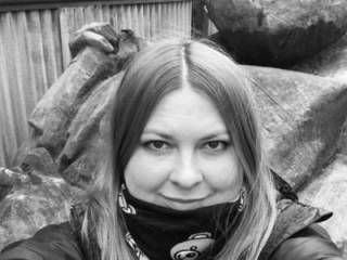 Херсонская активистка скончалась от последствий зверского покушения