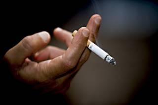 Как бросить курить? Врачи дали ценный совет