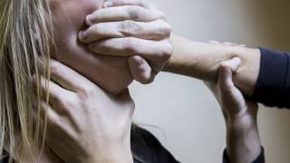 На Харьковщине неизвестный изнасиловал и задушил девочку. Составлен фоторобот подозреваемого