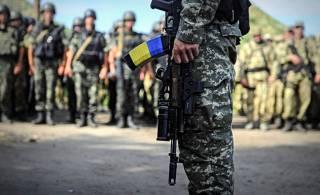 В воинской части на Львовщине внезапно умер военный
