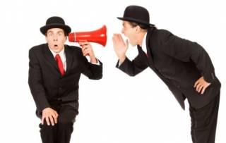 Ученые рассказали, как лучше говорить, чтобы вас услышали и запомнили