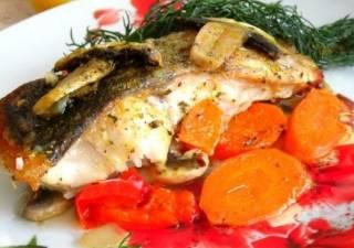 Биологи разгадали секрет удивительной пользы рыбы, овощей и фруктов