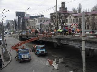 Снос Шулявского моста: названа новая дата. Но верится с трудом