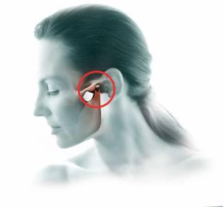 Расстройство височно-нижнечелюстного сустава: симптомы и лечение