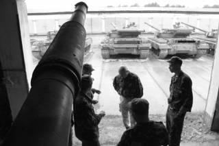 5-я рота: щит и меч Донецкого аэропорта