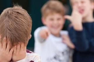 Во львовском лицее учитель полгода унижает ребенка перед всем классом
