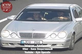 В Киеве повязали банду «соцработников», грабивших пенсионеров