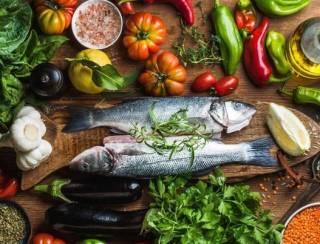 Ученые назвали «идеальную диету»