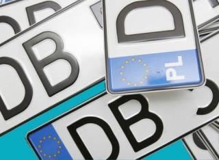 Верховная Рада таки легализовала «евробляхи». Но не все так просто