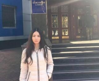 Секс-скандал: Студентка призналась, что оклеветала сотрудника Нацполиции